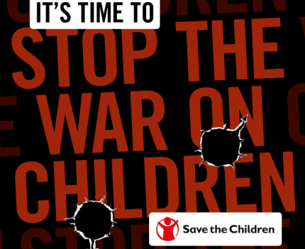 Stop The War on Children 2020 Report: Gender Matters
